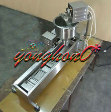 Maker Donut Making Machine Automatic Stainless Steel Mini Donut 220V