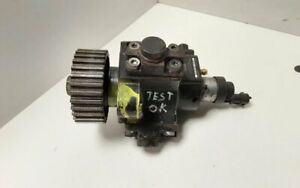 IVECO DAILY III (03.98-10.09) FUEL INJECTION PUMP DIESEL 0445010181, 01002360009