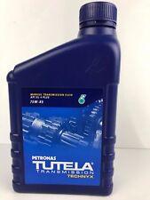 PETRONAS TUTELA TECHNYX 75W-85 API GL 4 PLUS OLIO TRASMISSIONI 14741616