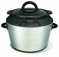 Morphy Richards Food Slow Cookers