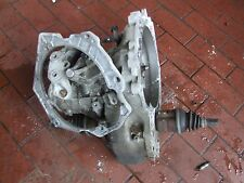 Getriebe aus Opel Corsa C 51kW EZ11/05 86316km F17W355