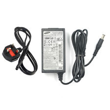 Samsung S27C590H U28D590D T24D391EW S24D300HL Power Supply Adapter Charger