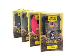 Otterbox Defender Series case For Samsung Galaxy S5 w/Belt Holster