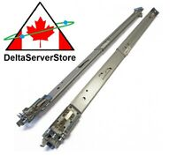 IBM X3650 M3 Sliding Rail Kit , 1U Rackmount Railings for IBM X3650 M3 Server