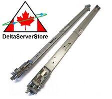 IBM X3650 M3 Sliding Rail Kit , 1U Rackmount Railings for IBM X3650 M3 Server
