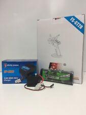 Tamiya Electronics Package | FS-GT2B Radio Battery Charger Servo Tamiya OZRC