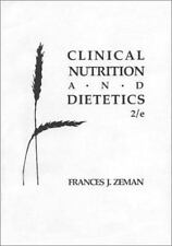 Clinical Nutrition and Dietetics (2nd Edition)
