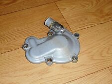 APRILIA PEGASO 650 ZD4ML OEM WATER PUMP ENGINE COVER CASING 1997-2000