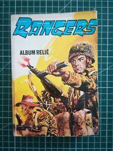 BD POCHE - Album relié N°45 à 248 - Rangers