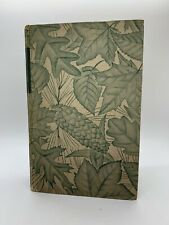 Trees: Yearbook of Agriculture 1949 USDA HC Book Outdoors Wildlife Nature