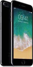Apple iPhone 7 Plus + 128GB Diamantschwarz Ohne Simlock Ohne Branding NEU