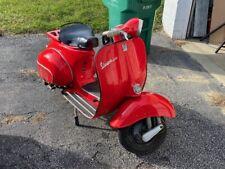New ListingVespa Vintage 1963 Vbb 150