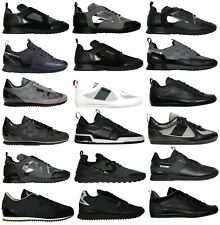 Mens Cruyff Trainers Lace Up Sneakers Casual Sports Street Shoes Size UK 7-12