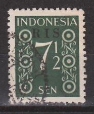 Indonesia Indonesie nr. 47 RIS used 1950 Republik Indonesia Serikat R.I.S