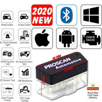 iCAR PRO SCAN Bluetooth 4.0 ELM 327 OBD2 Car Diagnostic Scanner For Android iOs