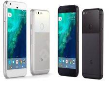 Google Pixel XL 32GB 128GB Smartphone Sbloccare Tutti i Colori Graduate