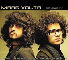 Mars Volta-Mars Volta - The Lowdown Unauthorized  CD
