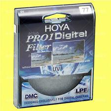 Genuine Hoya 77mm Pro1 D Pro 1 Digital UV Filter Pro1D Pro 1D DMC Multi Coated