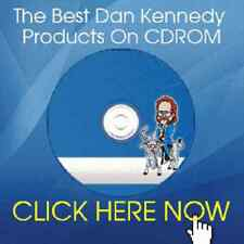 Information Marketing Ron Legrand Dan Kennedy CDROM