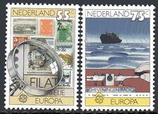 Nederland NVPH 1179/80 - EUROPA CEPT - 1979  - **MNH