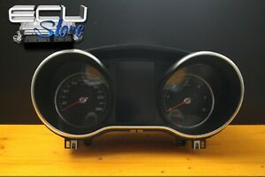 Speedometer/Picture Instruments Mercedes Vito W447 2017 Diesel - A4479002509