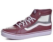 Vans Sk8 Hi Slim Skateboard Shoes Women/Men Choose Colors & Sizes