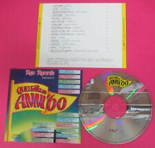 CD Compilation Quei Favolosi Anni'60 1967-13 SERGIO ENDRIGO ANTOINE no lp(C44*)