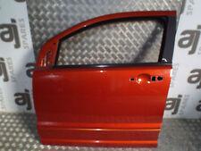 DODGE CALIBER SX 2.0 DIESEL 2006 PASSENGER SIDE FRONT DOOR (SOME MARKS) - BARE