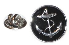 Sailing, ANCHOR, Yacht Nautical Lapel Pin Badge (AJTP121)