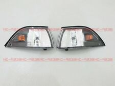 Headlights Lamps fit for Toyota Corolla AE92 93 94 E90 EE90 sedan 89-92 #m8