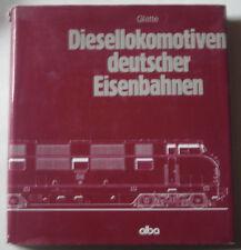 Diesellokfotos für Sammler