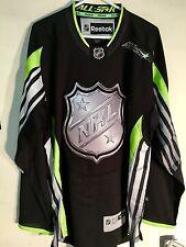 Reebok Premier NHL Jersey All-Star West Team Black All-Star sz S
