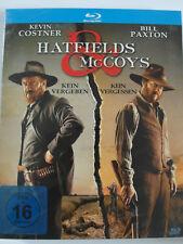 Hatfields & McCoys - Amerikanischer Bürgerkrieg -  Kevin Costner, Tom Berenger