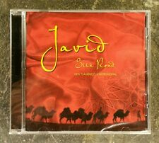 Silk Road by Javid (CD, 2006, Javid) New Flamenco Guitar Instrumental Duo - New