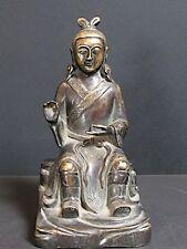Dignitaire en Bronze de CHINE