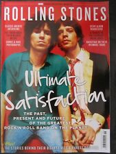 NME Rolling Stones Special Collectors' magazine Photos Interview 100 pages