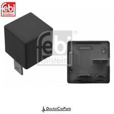 Fuel Pump Relay for VW CADDY 2.0 04-on SDI TDI BDJ BMM BSX Diesel Gas Febi