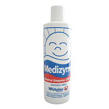 Whiteley Medizyme Neutral Enzyme Cleaner 500ml Dental Medical Tattoo Veterinary