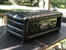 Vintage Kustom K-200b Bass Head Amp