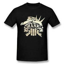 Hank Williams Jr III Skull Logo Unisex T-shirt
