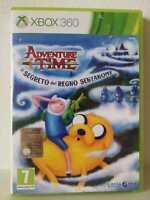 Adventure Time Il Segreto del Regno GIOCO PER XBOX 360 - Italiano PAL bambini