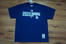 LOS ANGELES DODGERS MAJESTIC NEW MLB TEAM FAVORITE AUTHENTIC T-SHIRT