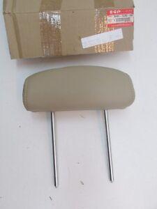 2007-2009 Suzuki XL-7 OEM Rear Seat Headrest Leather 86401-78J80-000