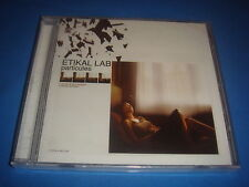 CD / ETIKAL LAB / PARTICULES / SUBASTHESIK 2005 / NEUF SCELLE SEALED trip hop
