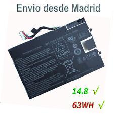 Batería para DELL Alienware M11x R1 R2 R3 M14x PT6V8 KR-08P6X6 T7YJR P06T