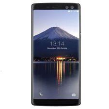 DOOGEE Bl12000 Black Dual-sim 4g LTE 32gb Express Ship Smartphone Incl GST