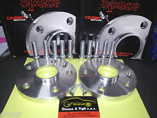Kit 4 Distanziali Ruota SEAT CORDOBA IBIZA LEPN TOLEDO CUPRA 20mm Wheel Spacers
