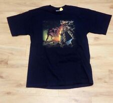Crypto Beast / T-shirt / M / Picture on front and writing on back - 914