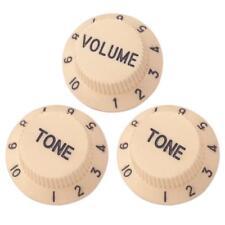 1 volume e 2 tasti di commutazione del tono per la chitarra elettrica ST Sq