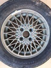 Porsche 924 Weissach Wheels **RARE** Special Edition 4x108 ATS